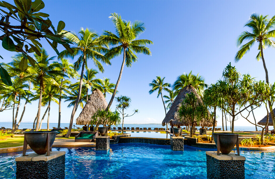 Fiji – The Westin Denarau Island Resort & Spa