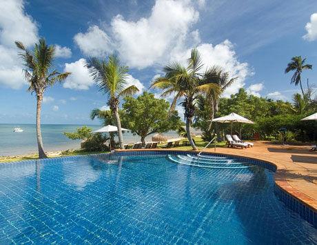 Anantara Bazaruto Island Resort*****