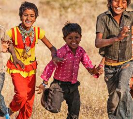 Thabela Travel stödjer en skola i Kambodja