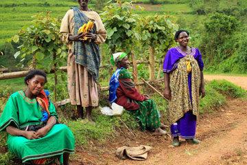 Avresa mot Rwanda