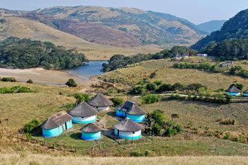 Krugerparken – Eswatini (Swaziland)