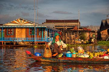 Phnom Penh – Ho Chi Minh