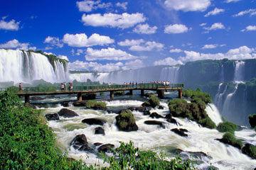 Buenos Aires - Iguazú