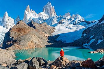 Puerto Natales – Santiago de Chile