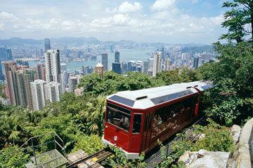 Guilin – Hong Kong