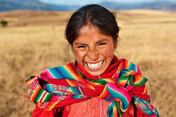 Hemkomst från Peru