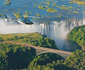 Botswana – Online presentation (titta nu)