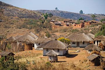 South Luangwa – Lilongwe, Malawi