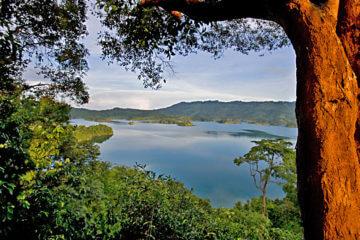 Batang Ai - Kuching