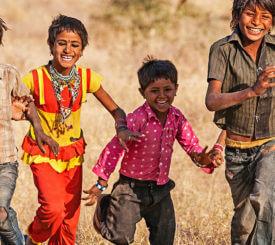 Thabela Travel hjälper barnen i kåkstäderna i Brasilien