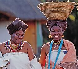 Södra Afrika