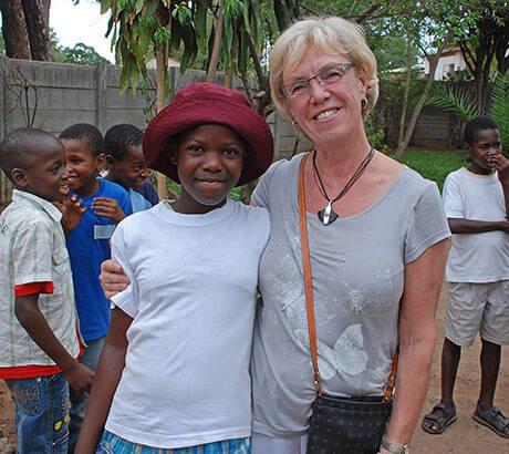 Thabela Travel hjälper föräldralösa barn i Zimbabwe. Läs mer »