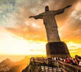 Viva Brasilien!