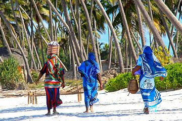 Dag 4: Zanzibar