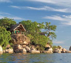Malawi och Zambia