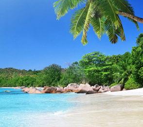 Tahiti och hennes öar