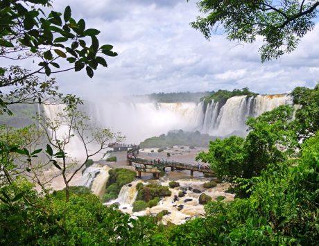 Avresa Iguazú