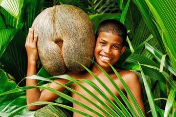 Seychellerna – Södra Mahé