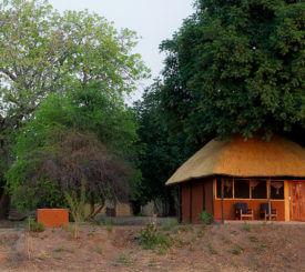 Zikomo Safari Lodge