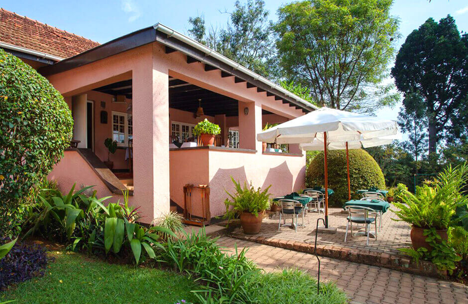 Boma Guesthouse