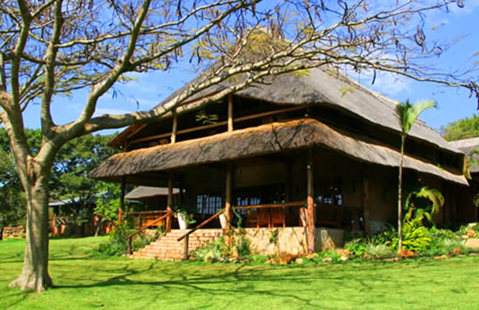 Kumbali Country Lodge