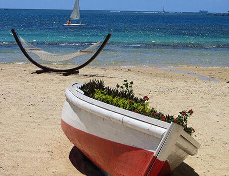Dag 4: Mauritius