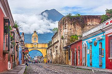 Koloniala Antigua