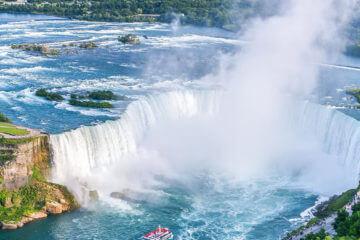Niagarafallen