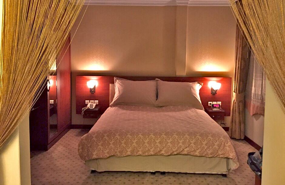 Raamtin Hotel