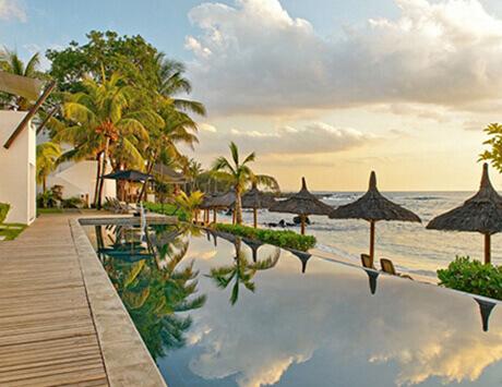 Dag 2: Ankomst Mauritius