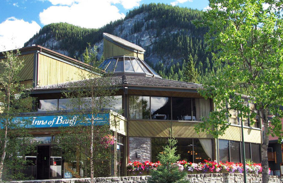 The Inns of Banff