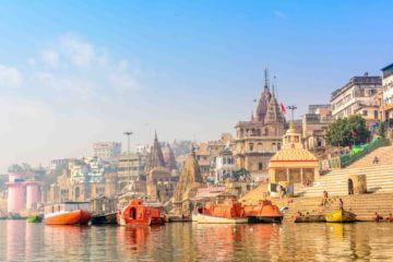 Delhi - Varanasi