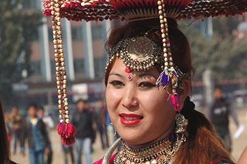 Dag 1 - Chitwan