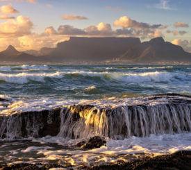 Kapstaden med engelsk guide