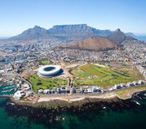 Reseafton Sydafrika med DN
