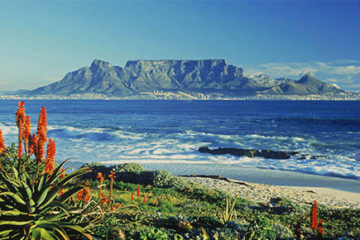 Avresa Kapstaden