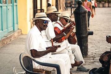 Havanna på egen hand
