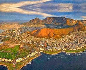 Kapstaden – Online presentation (titta nu)
