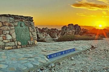 Cape Agulhas / Mossel Bay