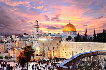 Olivberget, Getsemane och Betlehem