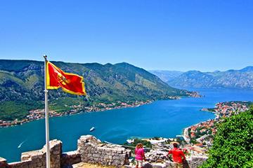 Medeltida Montenegro