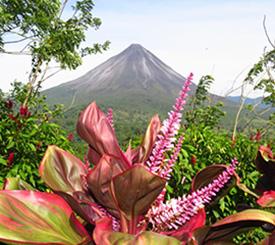 Panama och Costa Rica