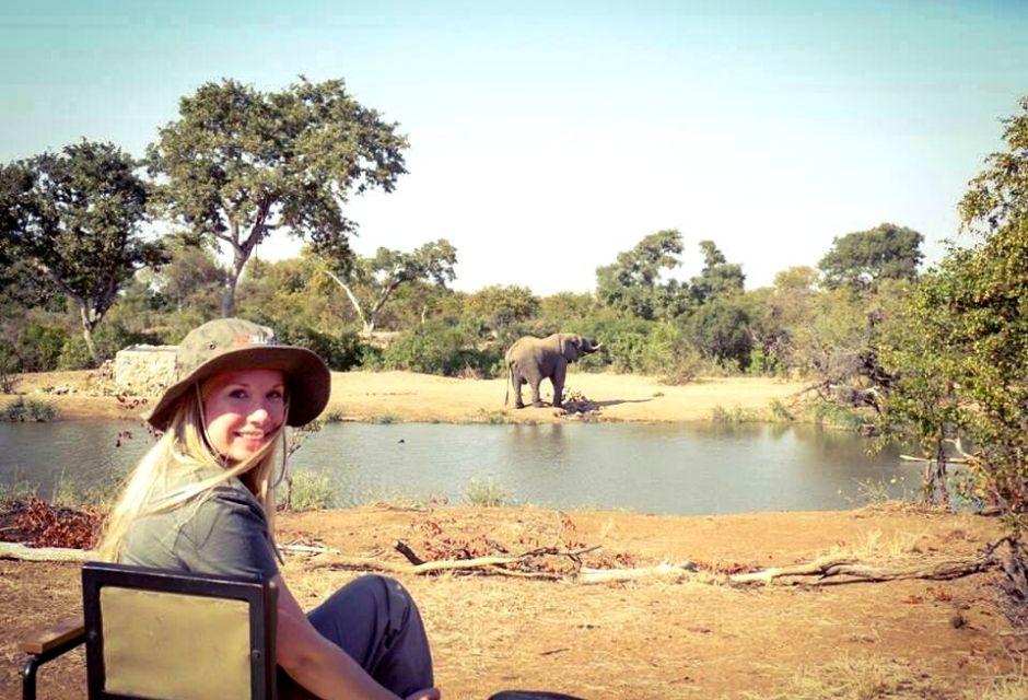 Beda safari