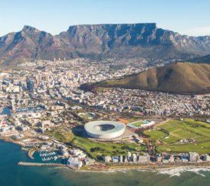 Kapstaden – Online presentation