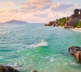 Utforska Seychellerna – Online presentation