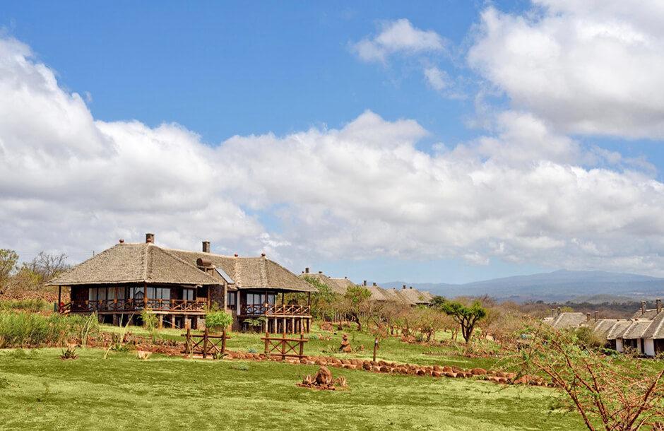 Lake Manyara Kilimamoja