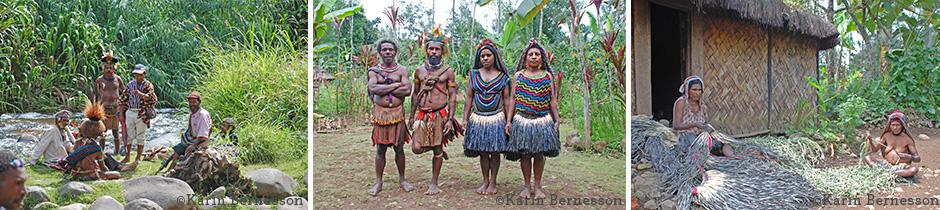 Papua Nya Guinea kultur